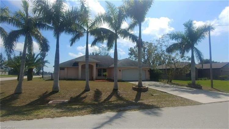 1602 SW 27th TER, Cape Coral, FL 33914
