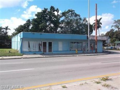 1181 N Tamiami TRL, North Fort Myers, FL 33903