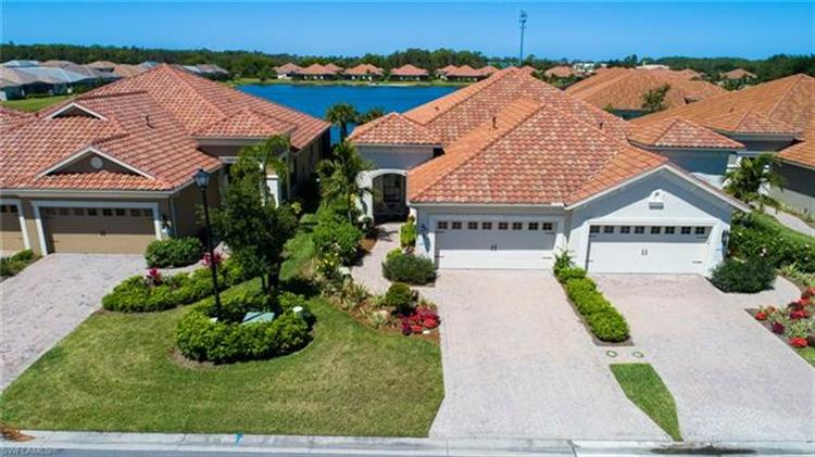 4428 Waterscape LN, Fort Myers, FL 33966