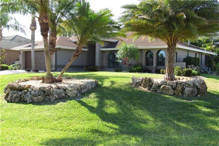 2840 SW 33rd ST, Cape Coral, FL 33914