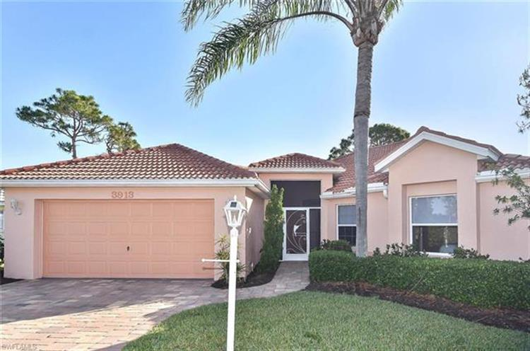 3913 Cape Cole BLVD, Punta Gorda, FL 33955