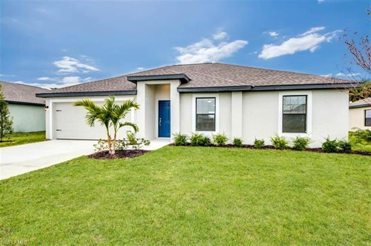 128 Shadow Lakes DR, Lehigh Acres, FL 33974