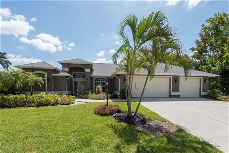 15159 Anchorage WAY, Fort Myers, FL 33908 - Image 1