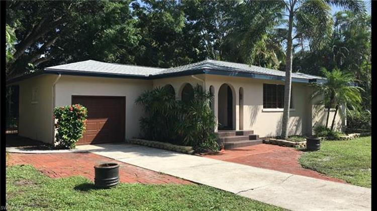 1628 Ardmore RD, Fort Myers, FL 33901
