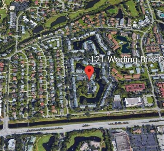 121 Wading Bird CIR B-202, Naples, FL 34110