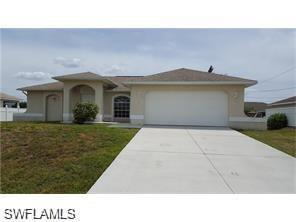 822 NE 18th TER, Cape Coral, FL 33909