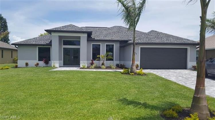 2619 SW 15th PL, Cape Coral, FL 33914