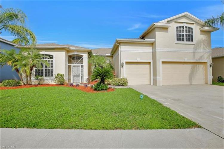 17400 Stepping Stone DR, Fort Myers, FL 33967