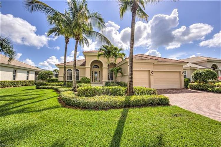 16197 Crown Arbor WAY, Fort Myers, FL 33908