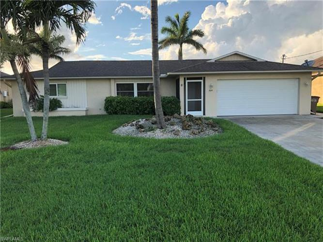 305 SW 8th ST, Cape Coral, FL 33991
