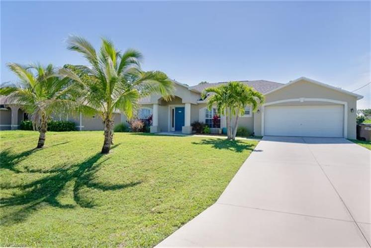 3605 NE 17th PL, Cape Coral, FL 33909