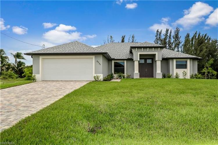 3231 NW 18th TER, Cape Coral, FL 33993