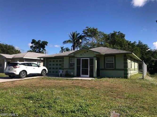 2109 French ST, Fort Myers, FL 33916