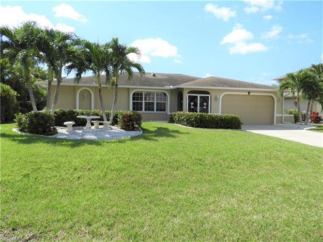 3426 SE 22nd PL, Cape Coral, FL 33904