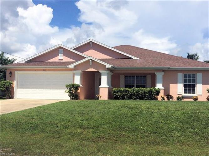 227 NW 3rd TER, Cape Coral, FL 33993 - Image 1