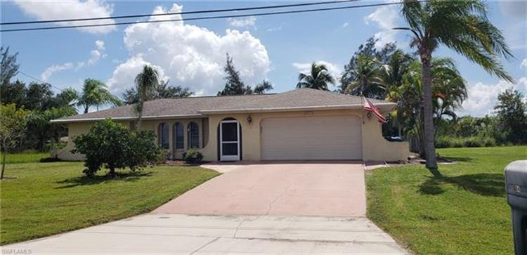 604 SW 20th TER, Cape Coral, FL 33991