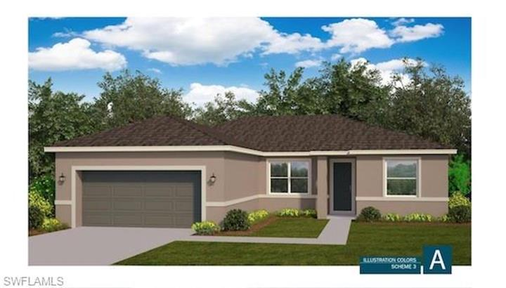 3219 NE 14th CT, Cape Coral, FL 33909