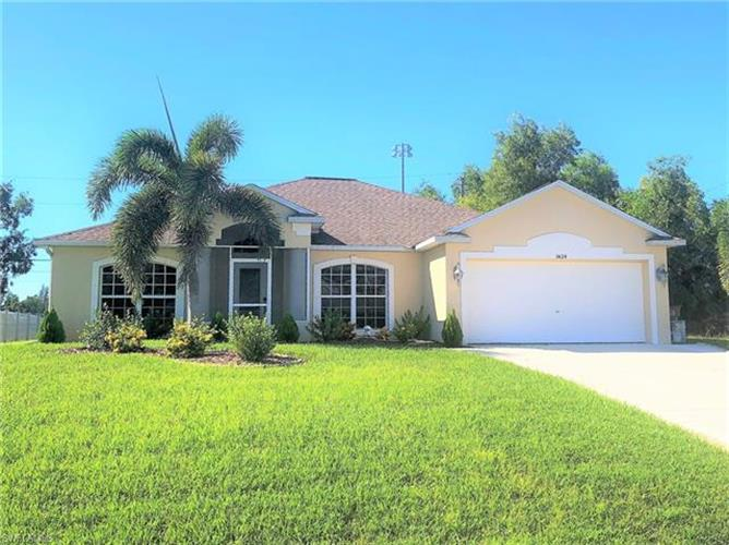 3424 SW 17th PL, Cape Coral, FL 33914
