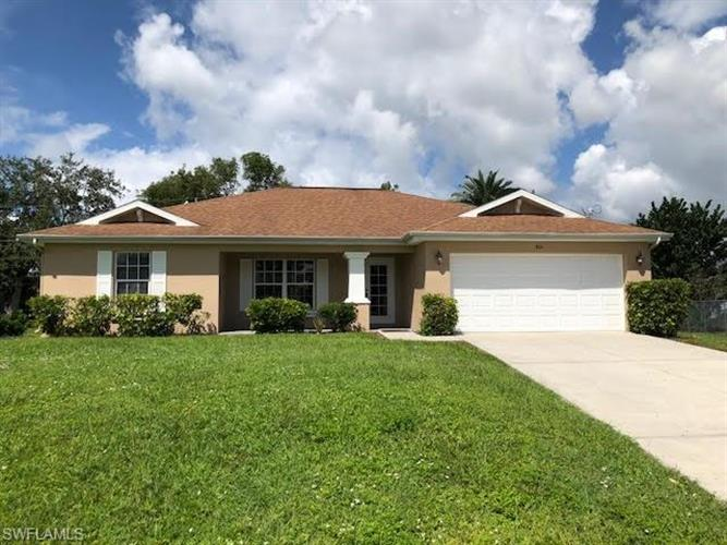 804 SW 13th AVE, Cape Coral, FL 33991 - Image 1