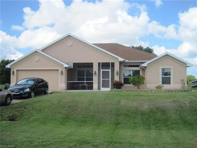110 SW 8th PL, Cape Coral, FL 33991 - Image 1