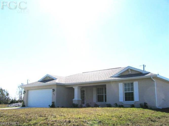 1506 NW 4th ST, Cape Coral, FL 33993