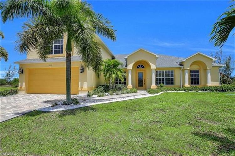 2847 NW 46th PL, Cape Coral, FL 33993 - Image 1