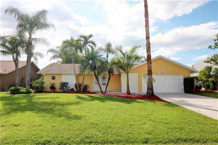 5008 Skyline BLVD, Cape Coral, FL 33914