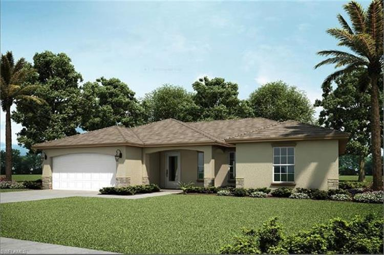 2821 NW 25th ST, Cape Coral, FL 33993 - Image 1