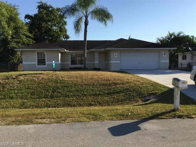 18473 Tulip RD, Fort Myers, FL 33967