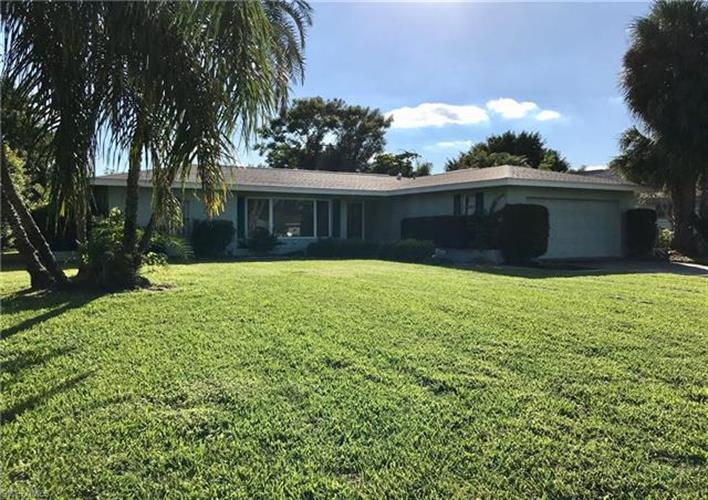 1456 Tanglewood PKY, Fort Myers, FL 33919 - Image 1
