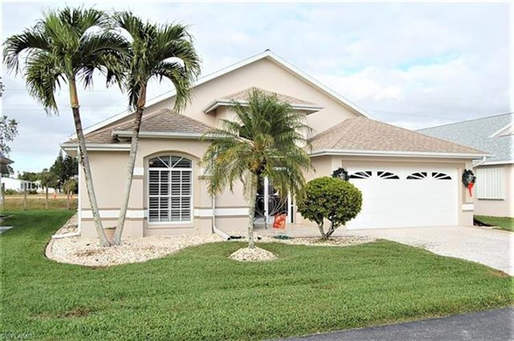 3730 Sabal Springs BLVD, North Fort Myers, FL 33917 - Image 1