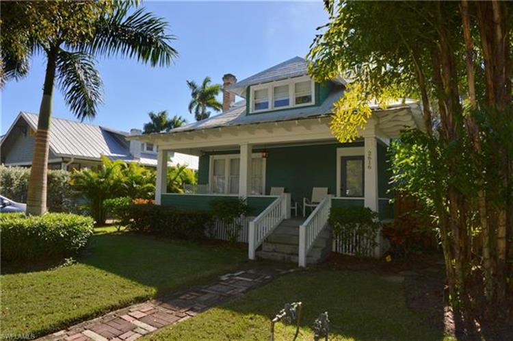 2616 Michigan AVE, Fort Myers, FL 33916 - Image 1