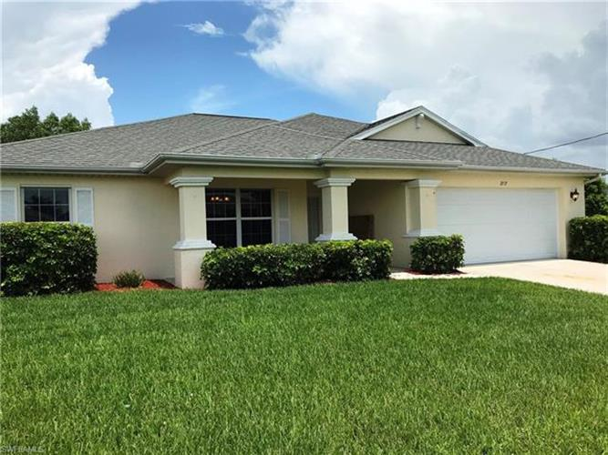 2717 NW 5th TER, Cape Coral, FL 33993 - Image 1