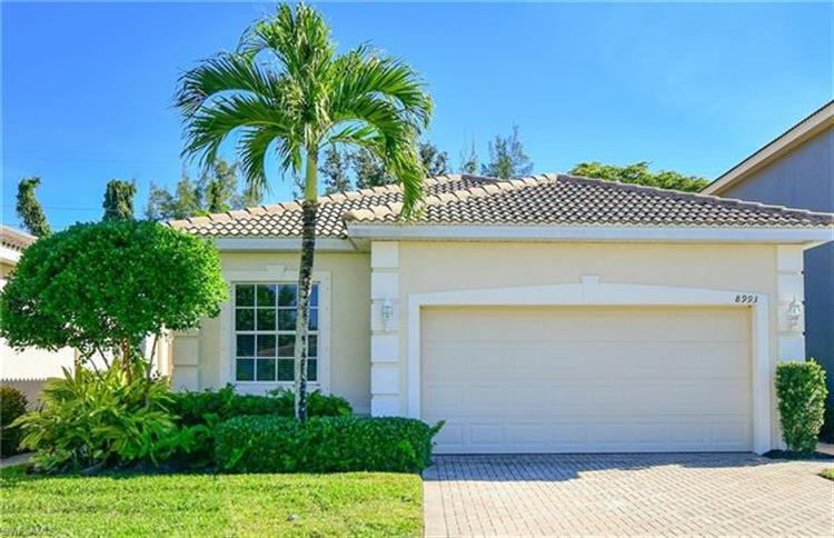 8993 Spring Mountain WAY, Fort Myers, FL 33908 - Image 1