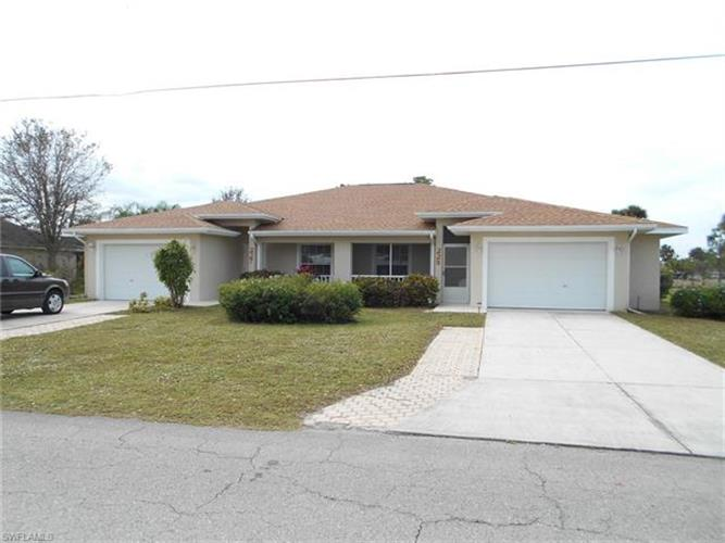 227 David AVE, Lehigh Acres, FL 33936 - Image 1