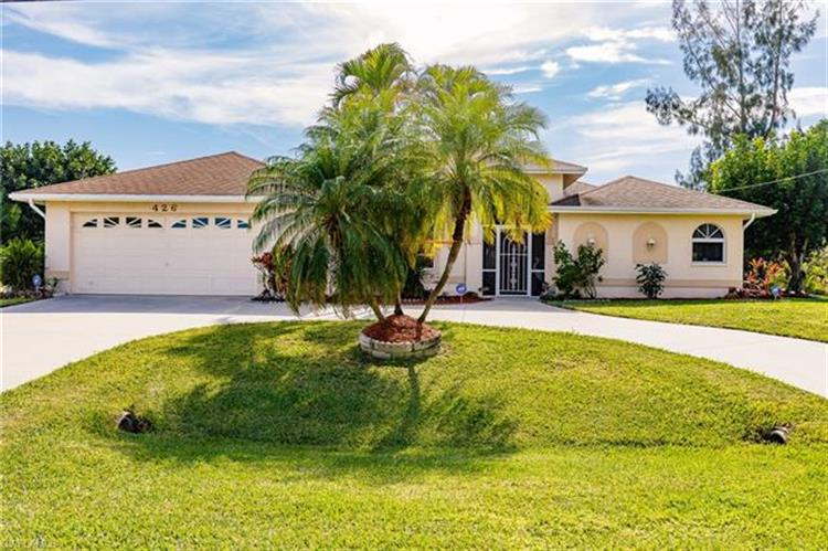 426 SW 24th ST, Cape Coral, FL 33991 - Image 1
