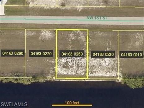 3322 NW 1st ST, Cape Coral, FL 33993 - Image 1
