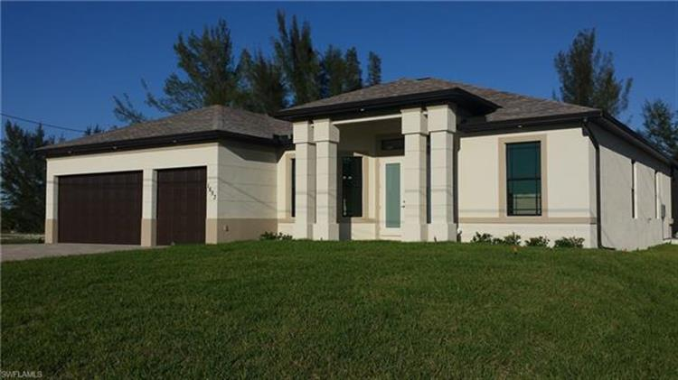 1653 Old Burnt Store RD N, Cape Coral, FL 33993 - Image 1