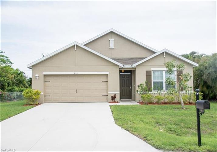 416 SW 39th TER, Cape Coral, FL 33914 - Image 1