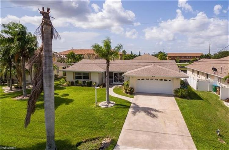 410 SW 47th ST, Cape Coral, FL 33914 - Image 1