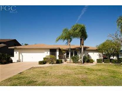 1427 Southwest 54th Ter, Cape Coral, FL