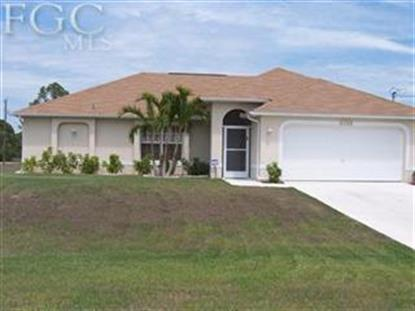 1105 Northwest 19th Pl, Cape Coral, FL