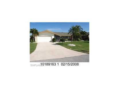 3309 SE 22nd PL, Cape Coral, FL
