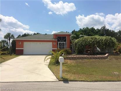 2240 Safe Harbour CT Alva, FL MLS# 216029976