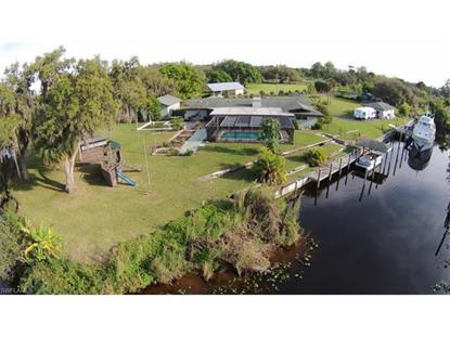 3700 Fort Denaud RD Labelle, FL MLS# 217007372