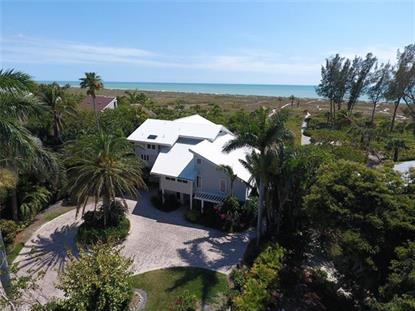 1320 Seaspray LN, Sanibel, FL