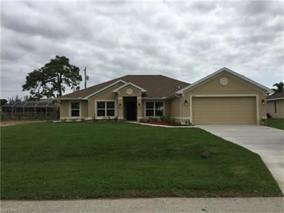 1516 SW 29th TER, Cape Coral, FL