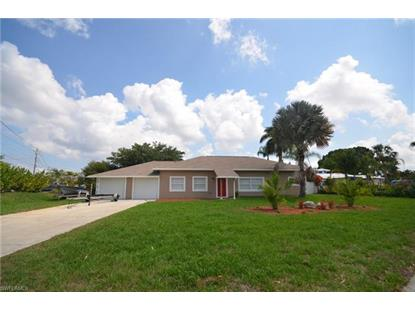 1003 Ione DR Fort Myers, FL MLS# 217021271