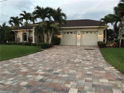 4121 SW 29th AVE Cape Coral, FL MLS# 217034197