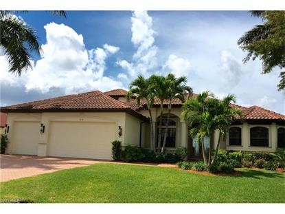 618 SW 52nd ST Cape Coral, FL MLS# 217034361